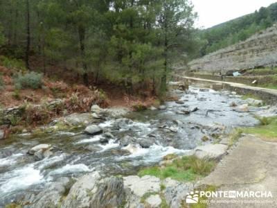 Las Hurdes: Agua y Paisaje;senderismo alicante;senderismo en galicia